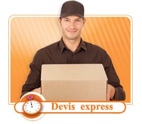 Devis transport express